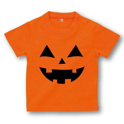 ハロウィン衣装コスプレハロウィンかぼちゃTシャツ