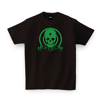 安全第一建設業仕事Tシャツ