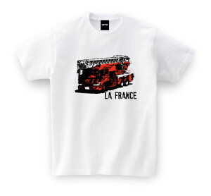 tシャツ メンズ 富山県 お土産 ご当地Tシャツ ラ フランス おもしろTシャツ メッセージtシャツ t shirts tsyatu おもしろ プレゼント ギフト GIFTEE