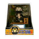 ソーラー電池で動く忍者人形【ソーラー人形】【日本のおみやげ】【日本のお土産】【忍者マスコット】【ホームステイの…