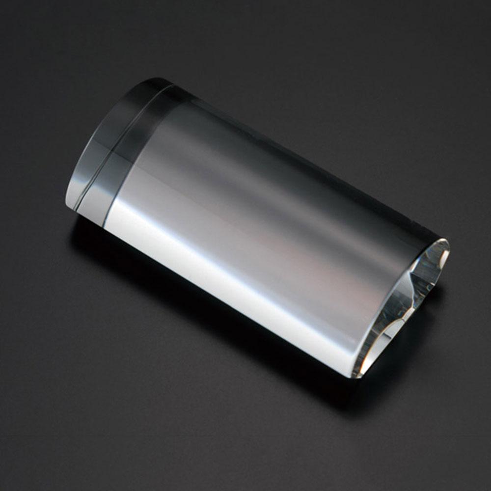 記念品 名入れnarumi glass works グラスワークスナルミ バールーペ 8cm GW1000-14009 [拡大鏡] 周年記念品 プレゼント 父の日 退職記念 卒業記念