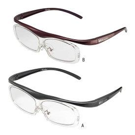 内祝い 記念品 望遠鏡 双眼鏡 文具便利グッズ/ケンコー YUIルーペ レギュラーサイズ 1.6倍 KTL-5201R GR [老眼鏡]