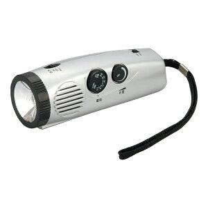 防災用品 ランタン ライト   スターリングクラブ ポケットラジオライト 36454   ランタン  