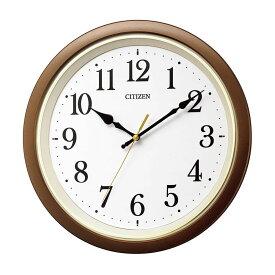名入れ対応可 電波時計 掛け時計 8MYA43-006 /Citizen シチズン 電波掛時計 8MYA43-006新築祝い 竣工記念 開店祝い 開業祝い
