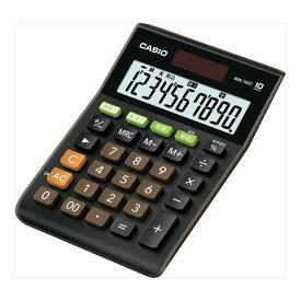 名入れ 名前 入れ 応相談 記念品 ギフト /CASIO カシオ W税率計算電卓ミニジャストタイプ MW-100TBK ブラック プレゼント 退職記念 卒業記念