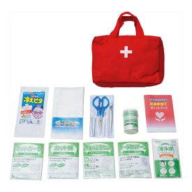 救急セット KB-14 /救急バッグセット14点 KB-14