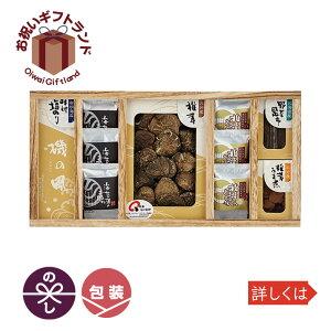 乾物 詰め合わせ お中元 御中元 お手土産 お年賀 FB100 /日本の美味 御吸い物(フリーズドライ)詰合せ FB100
