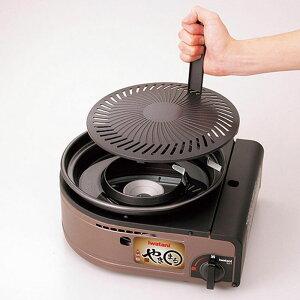 イワタニスモークレス焼肉グリルやきまるCB-SLG-1