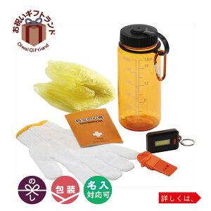 | 防災ボトル7点セット 7324 | 防災セット 非常用持ちだし袋 |