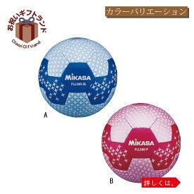 ミカサ フットサルボール FLL500-BL