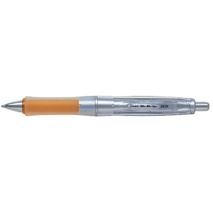 ドクターグリップ Gスペック ソフトグリップ 0.5mm オレンジ HDGS-60R-O5