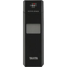 タニタ アルコールセンサー ブラック HC310BK 【ギフト対応不可】