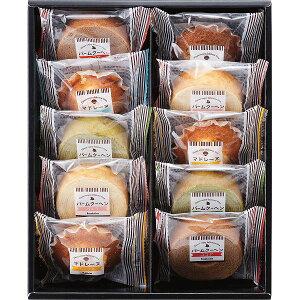 スウィートタイム 焼き菓子セット BM-BE 【ギフト対応不可】