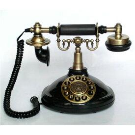 【送料無料】パラマウントコレクション アンティーク電話機 AT-1920B 【ギフト対応不可】