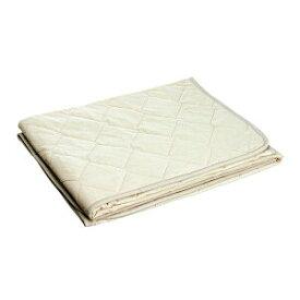 遠赤外線 アルファウェーブ・パイルケット(タオルケットや毛布としても使えます)丸洗いOK【送料無料】電気を使わない高レベル遠赤外線パッドアルファウエーブ