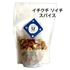 豆菓子 イチクチ ソイチ 豆 スパイスビーンズ 1袋