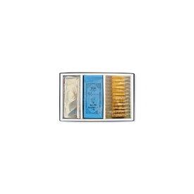 霧笛楼 ブランデーケーキ・クッキー・紅茶詰合せ MAKB-30 | 洋菓子 ブランデーケーキ クッキー 紅茶 個包装 詰合せ ギフト 贈り物 贈答品 内祝い 出産祝い 御祝