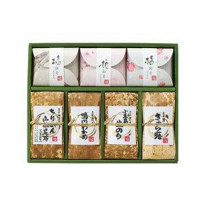 安田食品 小豆島の彩り SI-30 | 佃煮 小豆島 ギフト 贈り物 贈答品 内祝い 結婚祝い 出産祝い 御祝 お中元 お歳暮