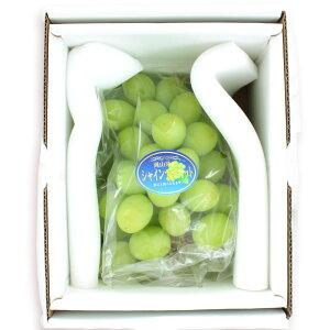 [ギフトパーク]岡山県産シャインマスカット 1房 化粧箱入り(1房あたり700g以上)【送料無料】ぶどう ブドウ 葡萄 贈り物 果物 通販 勤労感謝の日 お歳暮 御歳暮 フルーツギフト フルーツ ギフ