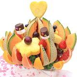 [誕生日ケーキ][バースデーケーキ][バースデー][バースデーギフト][誕生日][ギフト][プレゼント]ハッピーカラフルーツアリス[果物][フルーツ][ギフト][贈り物][贈答品][お祝い][記念日]
