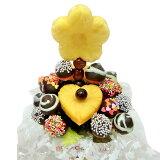 [いちご][イチゴ][苺][チョコレート][チョコフォンデュ][誕生日ケーキ][バースデーケーキ][バースデー][バースデーギフト][誕生日][ギフト][プレゼント]チョコいちごブーケ[果物][フルーツ][ギフト][贈り物][贈答品][お祝い][記念日]