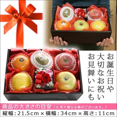 [誕生日][ギフト][プレゼント][フルーツバスケット][果物][フルーツ][ギフト][贈り物][贈答品][お祝い][記念日][バースデーギフト][果物詰め合わせ][フルーツセット][バースデー][果物詰め合わせ]