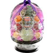 ≪贈り物に、手土産に≫旬のフルーツギフト【かご盛り】【送料無料】