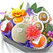 お供え果物詰め合わせ(ろ)お供え用フルーツセット