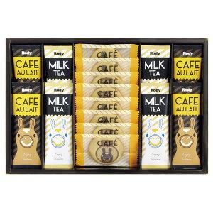 Rody ロディ カフェタイムセット OSM-10 お菓子 スイーツ コーヒー クッキー セット 詰め合わせ ギフト プレゼント 贈り物 内祝い お祝い 出産祝い 出産内祝い 引き出物 結婚祝い 結婚内祝い 新