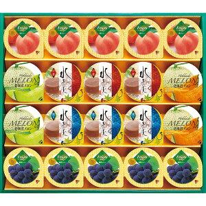 金澤兼六製菓 サマーギフトゼリー TKK−30R 父の日ギフト