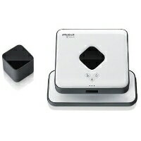 iRobot(アイロボット)380j [床拭きロボット Braava(ブラーバ)]