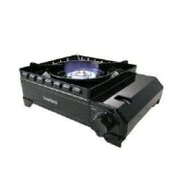 Iwatani(岩谷産業) CB-ODX-1 カセットフー タフまる カセットこんろ ブラック