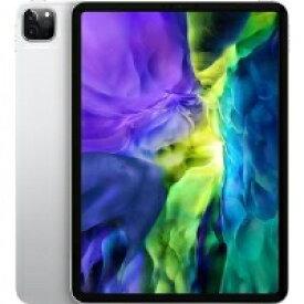 APPLE(アップル) MXDF2J/A 11インチiPad Pro(第2世代) 512GB シルバー