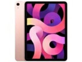 APPLE(アップル) MYFP2J/A 第4世代iPad Air 10.9インチ 64GB Wi-Fiモデル ローズゴールド