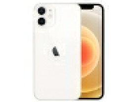 Apple(アップル) iPhone 12 mini 128GB SIMフリー [ホワイト] MGDM3J/A