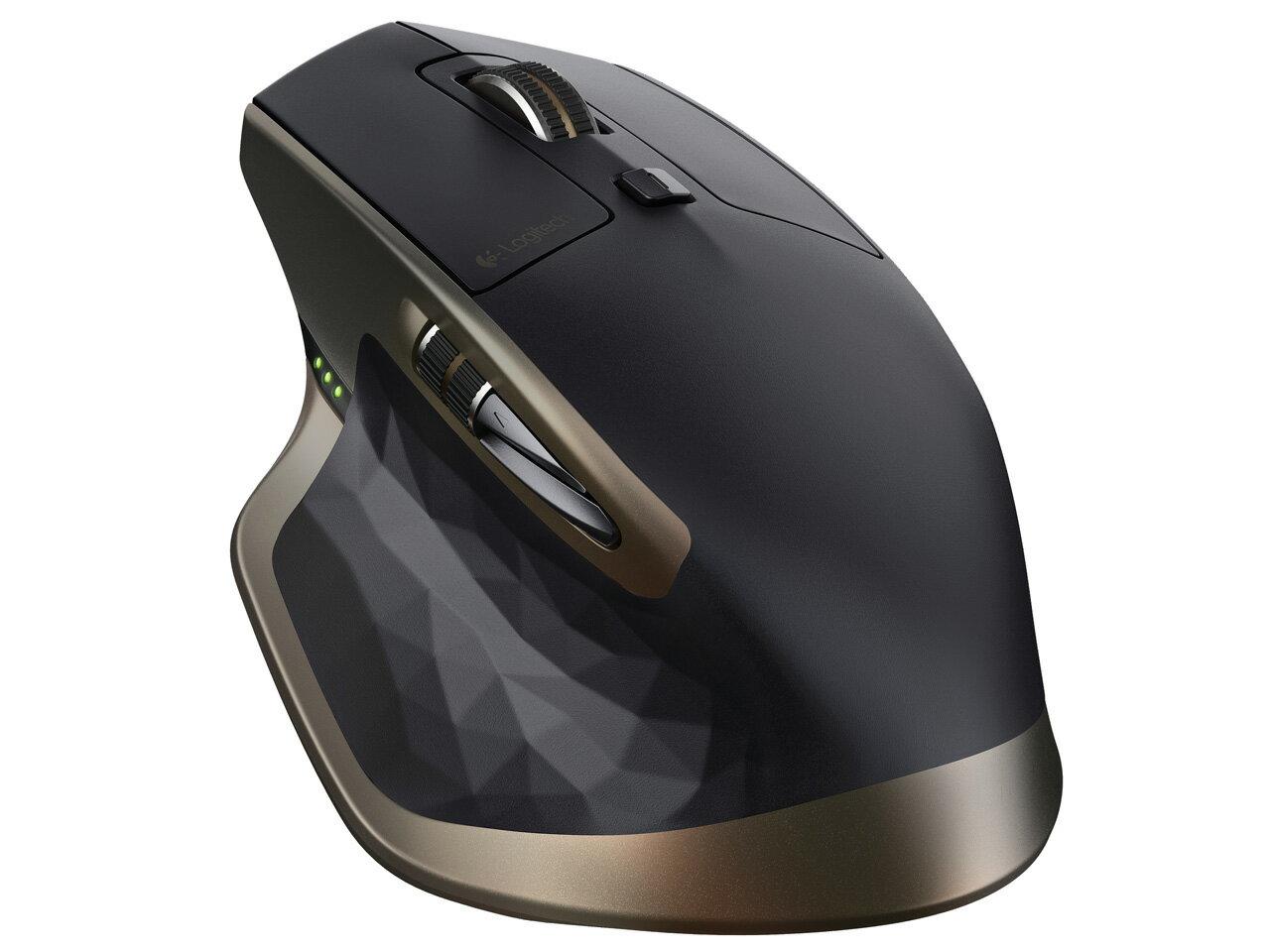 ロジクール(Logicool) MX MASTER Wireless Mouse MX2000 [ブラック]