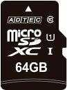 mirroSDXCカード64GB