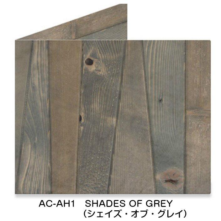 【送料無料(メール便)】【ポイント2倍】SHADES OF GREY(シェイズ・オブ・グレイ)AC-AH1 ダイノマイティ・デザイン社【財布 二つ折り 紙財布 サイフ マイティウォレット ダイノマティ Dynomighty 紙 タイベック ウォレット 札入れ mighty wallet】
