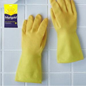 MARIGOLD/マリーゴールド キッチン用ゴム手袋【S/Mサイズ】