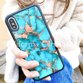 携帯ケース 海 カリフォルニア 西海岸スタイル ターコイズ iphoneケース スマホケース 送料無料 iphone11 iphone11Pro iphone11Promax iphoneXR iphoneX iphoneXS iphone7 iphone8 アイフォン8 アイフォン7 大理石 西海岸 送料無料 即日配送 セール