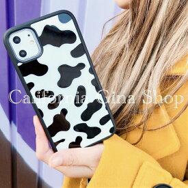 アニマル柄 ダルメシアン 牛柄 可愛い iphoneケース シンプル カジュアル 即日配送 送料無料 セール iphoneケース スマホケース アイフォン8 アイフォン7 iphone7 iphone8