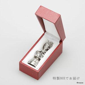 銀製仏像虚空菩薩