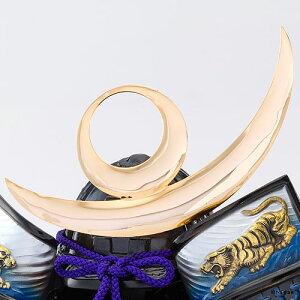 上杉インテリア鋳造兜