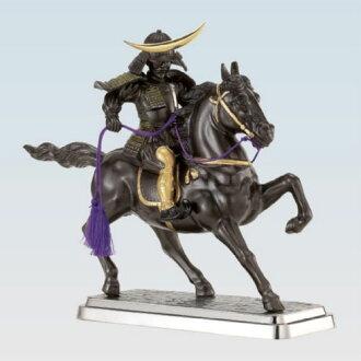Samurai on Horse - Date