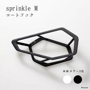 sprinkleスプリンクル[M]コートフック