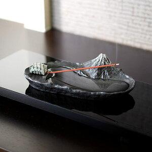 さかさ富士香立て