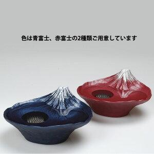 色は青富士、赤富士の2種類ご用意しています