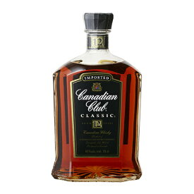 9/20限定 全品P3倍カナディアンクラブ 12年 700mlウイスキー[likaman_CC12][ウイスキー][ウィスキー][長S]