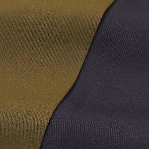 CellarDoor(セラードアー)ポリエステルツイルサイドステッチ1プリーツテーパードパンツFLAVIOB15513072008025