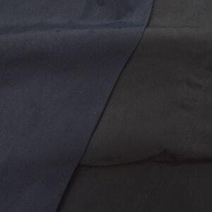 kolorBEACON(カラービーコン)ポリエステルナイロンシャーリングテーパードパンツ18SBM-P0113113081404133